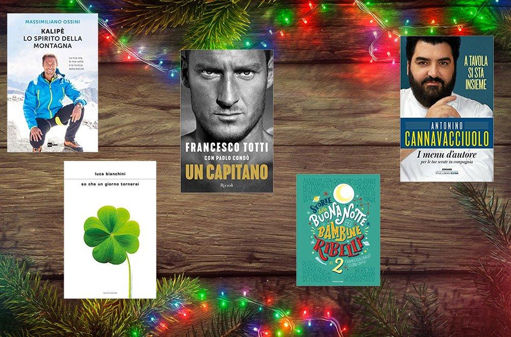 Natale 2018: 5 libri da regalare 6 Natale 2018: 5 libri da regalare