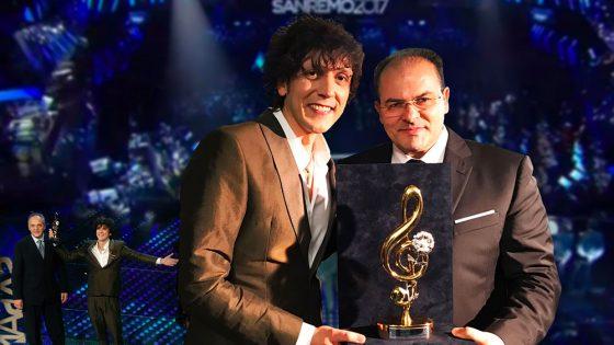 Sanremo 2019: i premi di Michele Affidato per i big della musica 40 Sanremo 2019: i premi di Michele Affidato per i big della musica