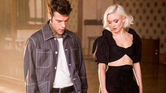 Fedez, nuovo singolo con Zara Larsson 16 Fedez, nuovo singolo con Zara Larsson