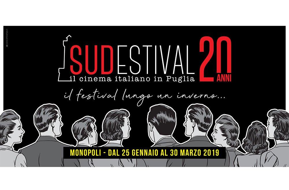 Pupi Avati e Valerio Mastandrea inaugurano il 20° Sudestival 14 Pupi Avati e Valerio Mastandrea inaugurano il 20° Sudestival