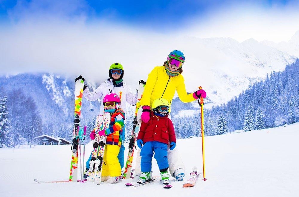 5 consigli per divertirsi sulla neve senza farsi male 34 5 consigli per divertirsi sulla neve senza farsi male