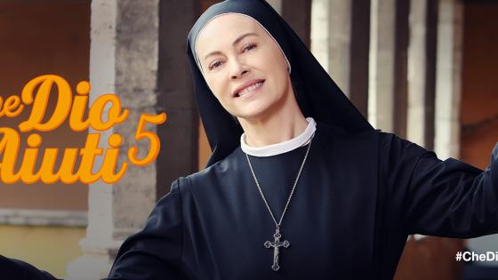 Che Dio ci Aiuti 5: la puntata del 10 gennaio 2019 44 Che Dio ci Aiuti 5: la puntata del 10 gennaio 2019