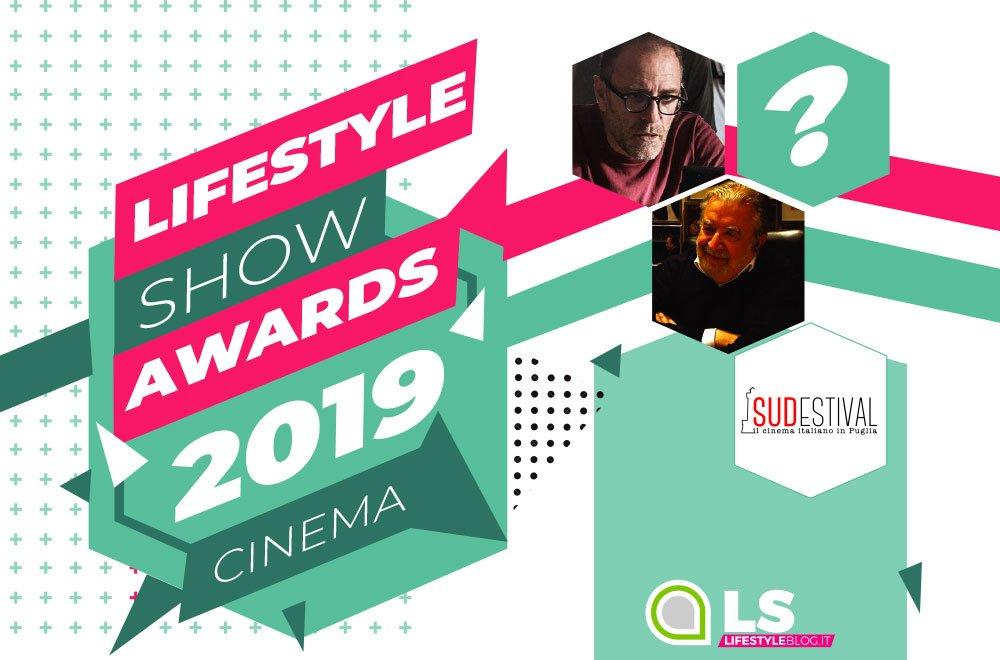 Lifestyle Show Awards 2019: i vincitori della categoria CINEMA 34 Lifestyle Show Awards 2019: i vincitori della categoria CINEMA