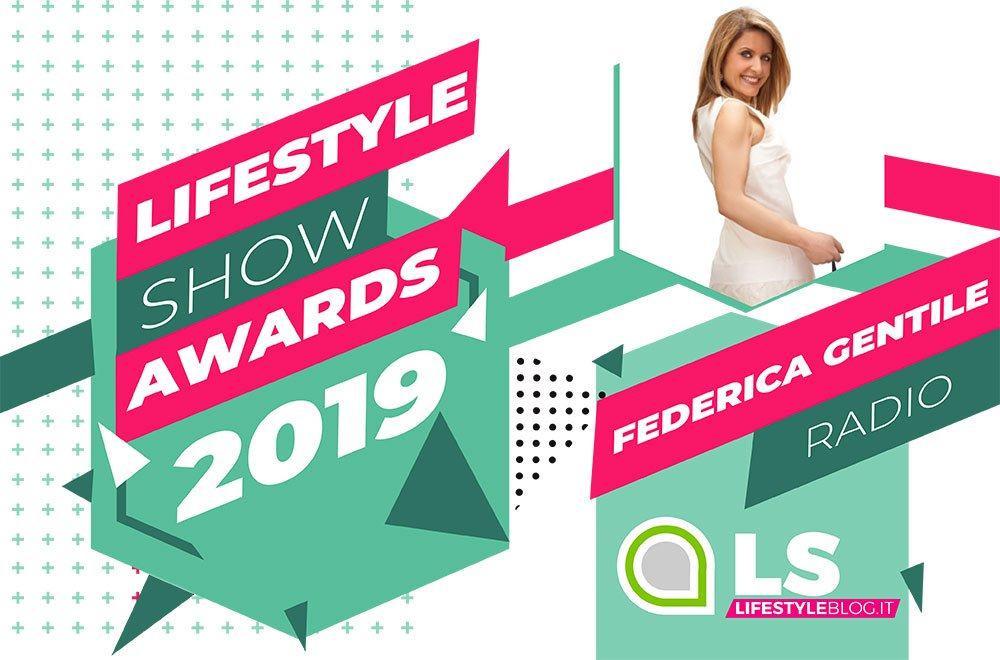 Lifestyle Show Awards 2019: i vincitori della categoria RADIO 44 Lifestyle Show Awards 2019: i vincitori della categoria RADIO