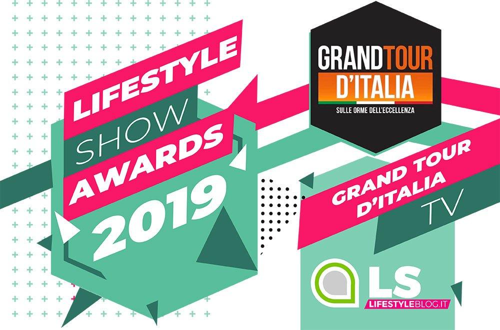 Lifestyle Show Awards 2019: i vincitori della categoria TV 13 Lifestyle Show Awards 2019: i vincitori della categoria TV