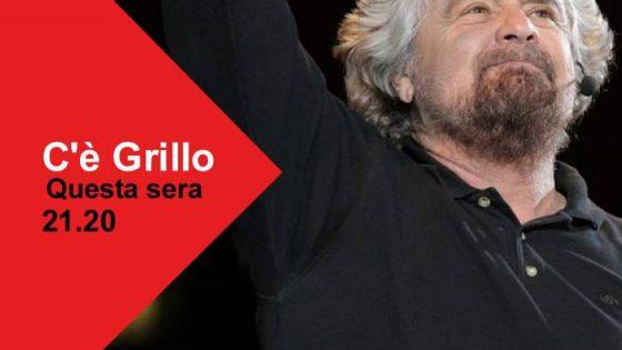 Su Rai2 C'è Grillo (28 gennaio 2019) 32 Su Rai2 C'è Grillo (28 gennaio 2019)