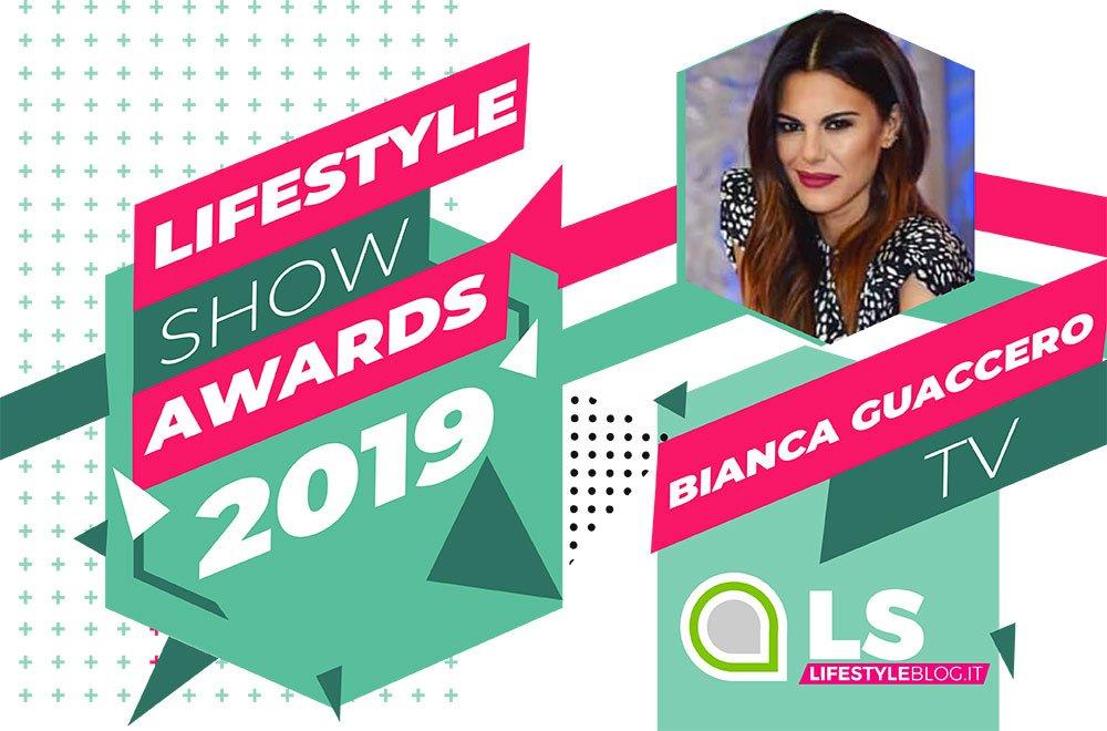 Lifestyle Show Awards 2019: i vincitori della categoria TV 12 Lifestyle Show Awards 2019: i vincitori della categoria TV