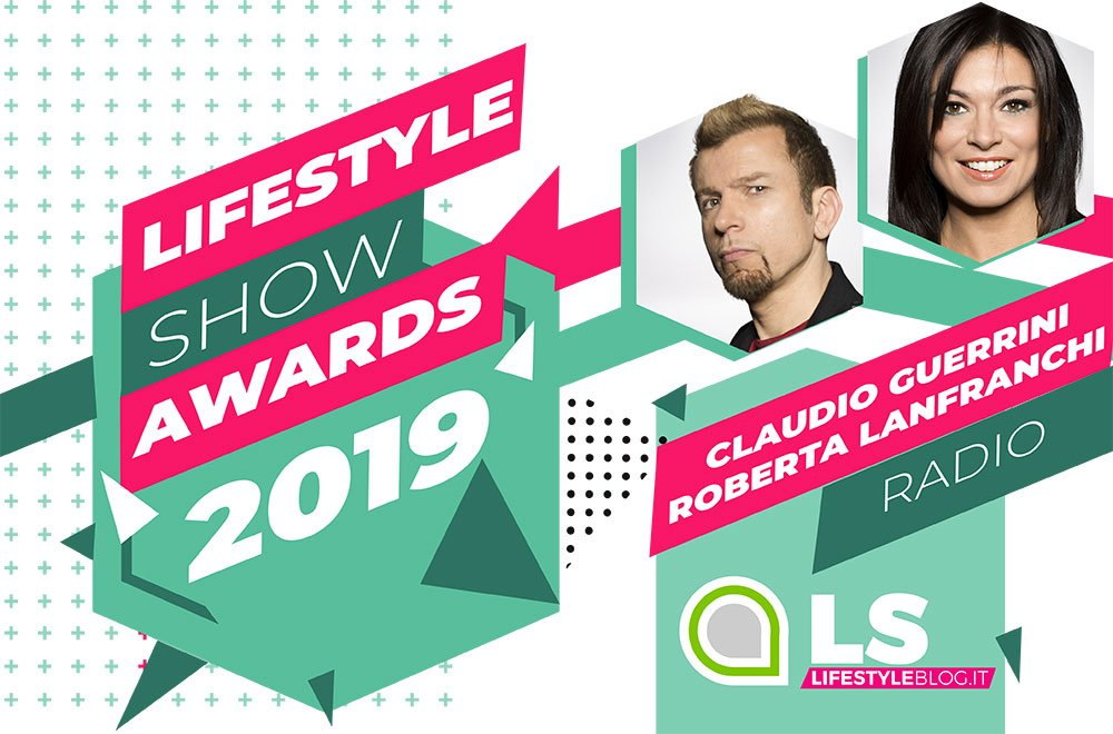 Lifestyle Show Awards 2019: i vincitori della categoria RADIO 42 Lifestyle Show Awards 2019: i vincitori della categoria RADIO