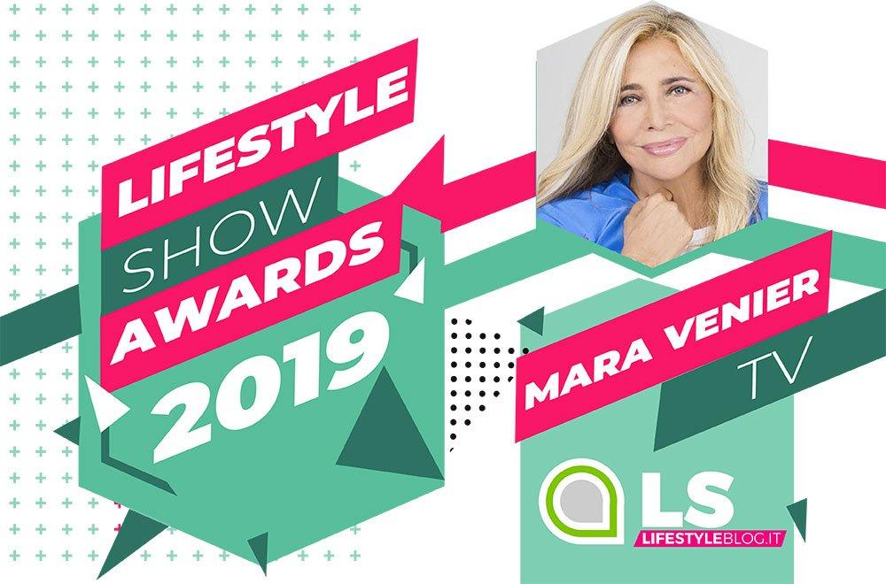 Lifestyle Show Awards 2019: i vincitori della categoria TV 11 Lifestyle Show Awards 2019: i vincitori della categoria TV