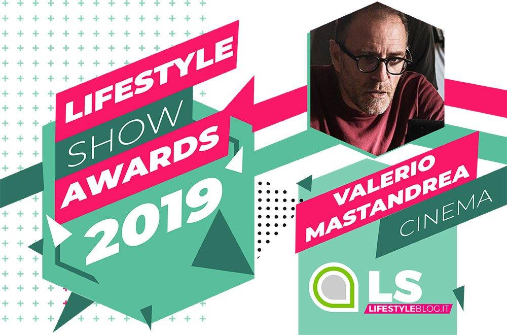 Lifestyle Show Awards 2019: i vincitori della categoria CINEMA 38 Lifestyle Show Awards 2019: i vincitori della categoria CINEMA