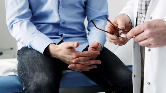 Testosterone basso: 5 sintomi da tenere sotto controllo 58 Testosterone basso: 5 sintomi da tenere sotto controllo