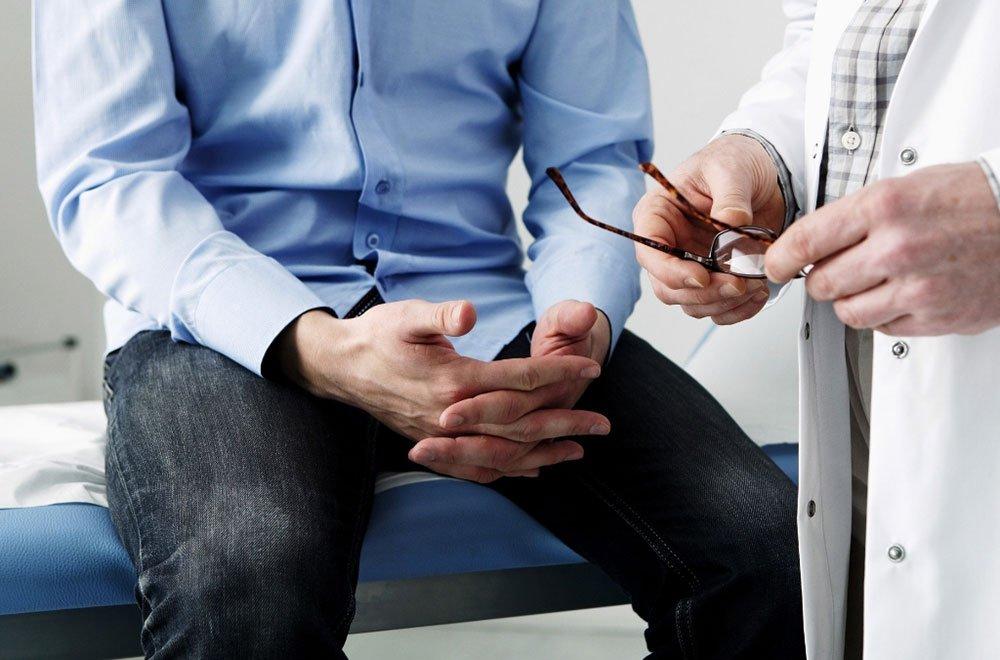 Testosterone basso: 5 sintomi da tenere sotto controllo 7 Testosterone basso: 5 sintomi da tenere sotto controllo