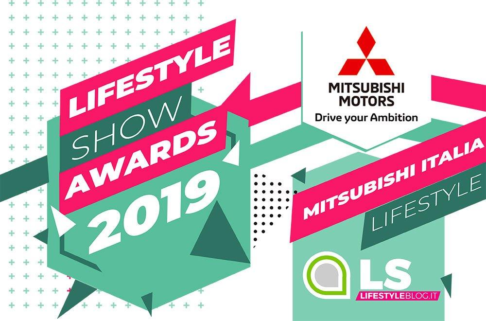 Lifestyle Show Awards 2019: i vincitori della categoria LIFESTYLE 8 Lifestyle Show Awards 2019: i vincitori della categoria LIFESTYLE