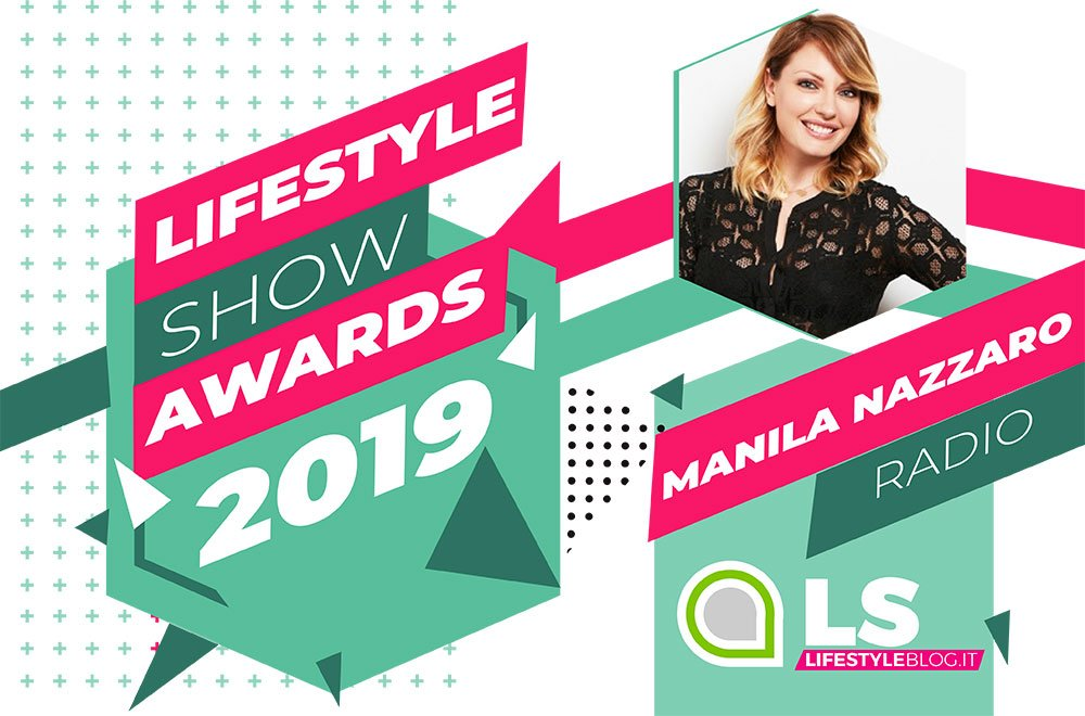 Lifestyle Show Awards 2019: i vincitori della categoria RADIO 40 Lifestyle Show Awards 2019: i vincitori della categoria RADIO