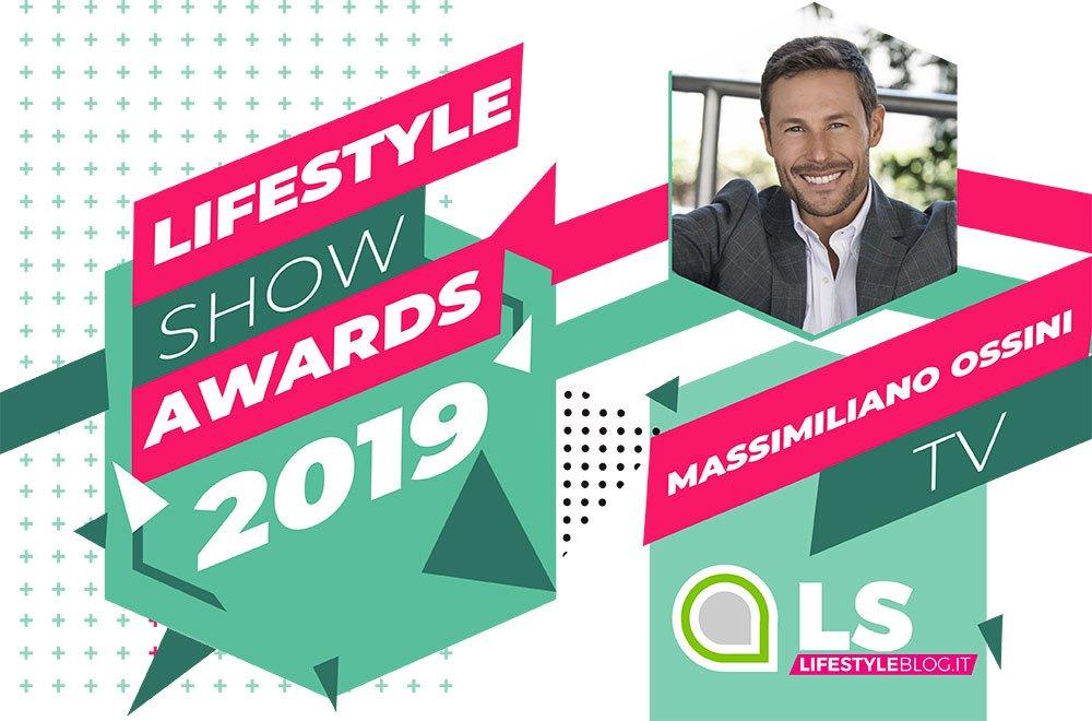 Lifestyle Show Awards 2019: i vincitori della categoria TV 10 Lifestyle Show Awards 2019: i vincitori della categoria TV