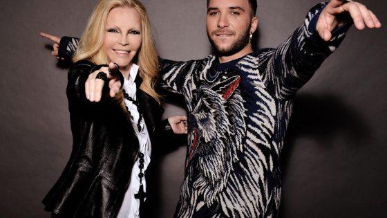 Patty Pravo e Briga al Festival di Sanremo 2019 17 Patty Pravo e Briga al Festival di Sanremo 2019