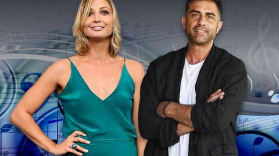 Sanremo 2019: su Rai1 il Primafestival (dal 25 gennaio 2019) 11 Sanremo 2019: su Rai1 il Primafestival (dal 25 gennaio 2019)
