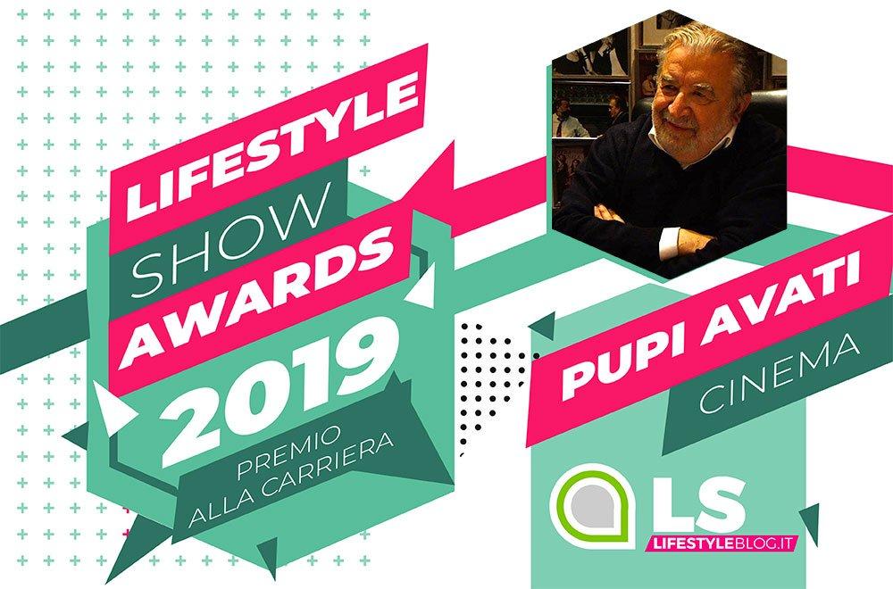 Lifestyle Show Awards 2019: i vincitori della categoria CINEMA 40 Lifestyle Show Awards 2019: i vincitori della categoria CINEMA