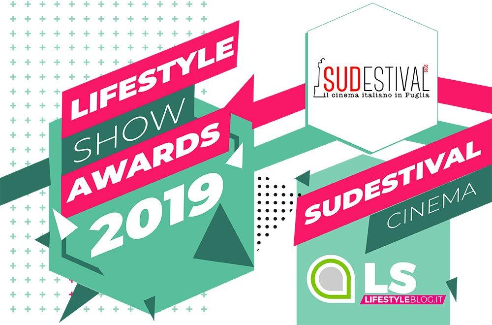 Lifestyle Show Awards 2019: i vincitori della categoria CINEMA 36 Lifestyle Show Awards 2019: i vincitori della categoria CINEMA