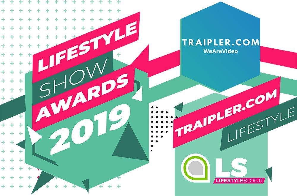 Lifestyle Show Awards 2019: i vincitori della categoria LIFESTYLE 7 Lifestyle Show Awards 2019: i vincitori della categoria LIFESTYLE
