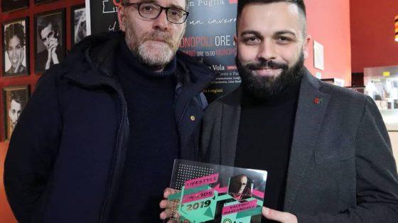 Lifestyle Show Awards 2019, premio a Valerio Mastandrea 30 Lifestyle Show Awards 2019, premio a Valerio Mastandrea