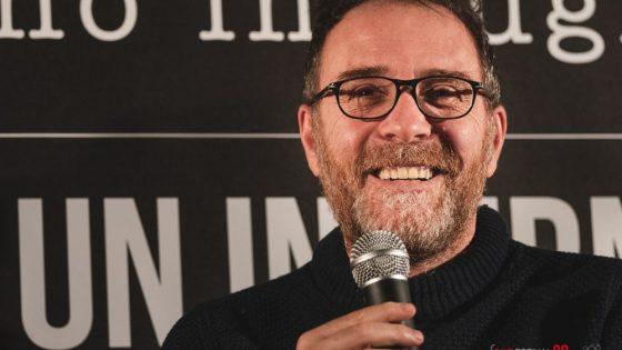 Valerio Mastandrea: esordio da regista con RIDE 50 Valerio Mastandrea: esordio da regista con RIDE