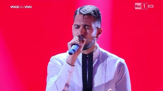 Mahmood è il vincitore del Festival di Sanremo 2019 26 Mahmood è il vincitore del Festival di Sanremo 2019