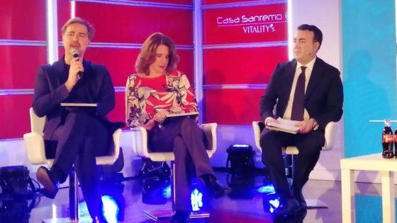 BeppeConvertinia Sanremo con I Bambini di Nessuno 23 BeppeConvertinia Sanremo con I Bambini di Nessuno
