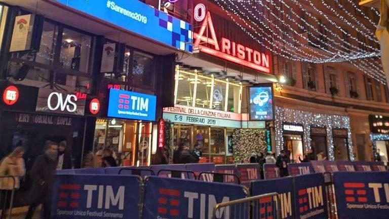 cropped sanremo 2019 ariston 1 - Sanremo 2020, ecco le prime anticipazioni
