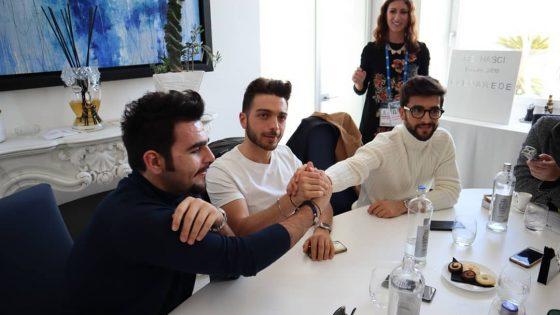 Il Volo a Sanremo 2019 21 Il Volo a Sanremo 2019