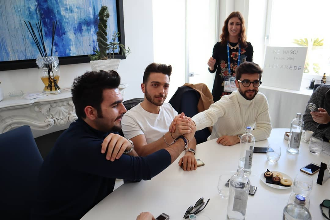 Il Volo a Sanremo 2019 14 Il Volo a Sanremo 2019