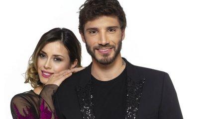 Made in Sud 2019 - I conduttori Stefano De Martino e Fatima Trotta