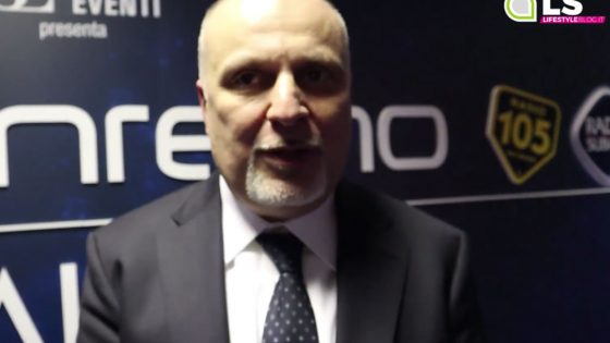Casa Sanremo 2019: intervista al patron Russolillo 22 Casa Sanremo 2019: intervista al patron Russolillo