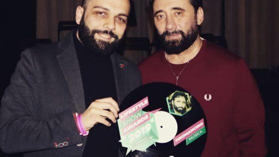 Lifestyle Show Awards 2019: premio ai Tiromancino 29 Lifestyle Show Awards 2019: premio ai Tiromancino