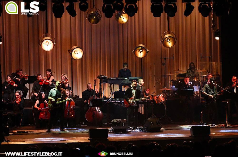 Fino a qui Live tour 2019 Tiromancino: le foto di Martina Franca 34 Fino a qui Live tour 2019 Tiromancino: le foto di Martina Franca