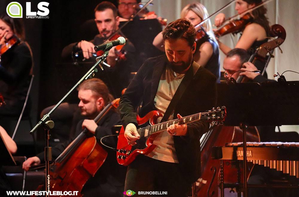 Fino a qui Live tour 2019 Tiromancino: le foto di Martina Franca 36 Fino a qui Live tour 2019 Tiromancino: le foto di Martina Franca