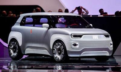 Salone dell'auto di Ginevra 2019: le novità 52 Salone dell'auto di Ginevra 2019: le novità