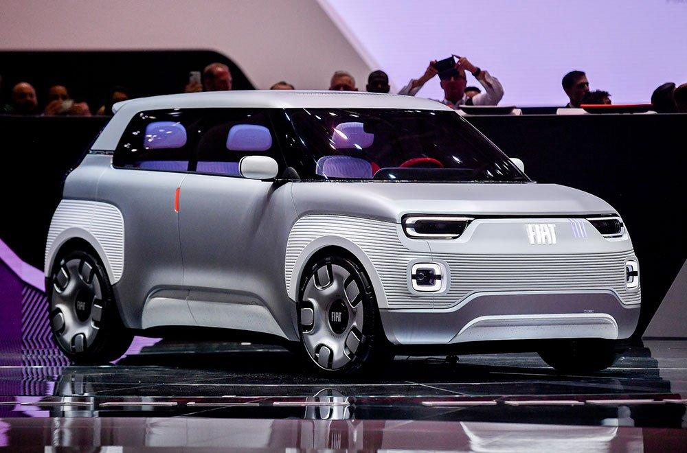 Salone dell'auto di Ginevra 2019: le novità 5 Salone dell'auto di Ginevra 2019: le novità