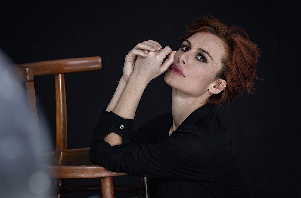 Intervista a Carlotta Rondana 14 Intervista a Carlotta Rondana