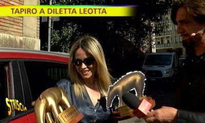 Doppio Tapiro per Diletta Leotta (27 marzo) 12 Doppio Tapiro per Diletta Leotta (27 marzo)