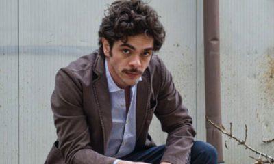 Giovanni Anzaldo, tra cinema e teatro 9 Giovanni Anzaldo, tra cinema e teatro
