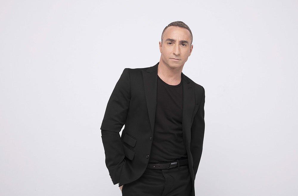 Giuliano Peparini - Amici
