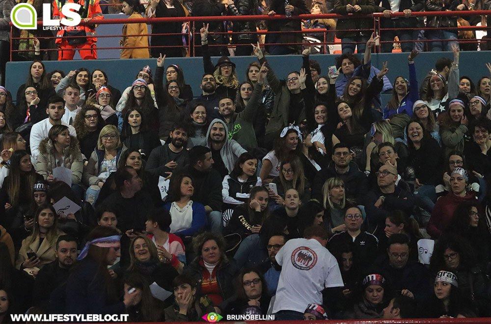 Negramaro: i fans al concerto di Bari 32 Negramaro: i fans al concerto di Bari