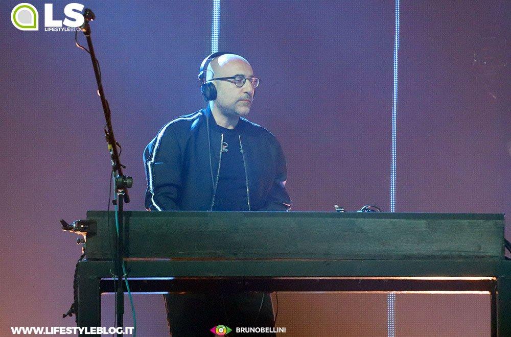 Negramaro: le foto del concerto di Bari 22 Negramaro: le foto del concerto di Bari