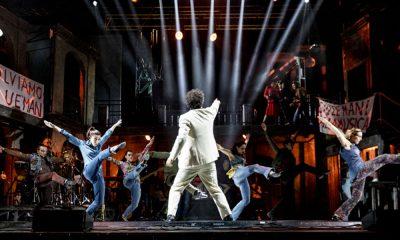 Successo per Musicanti, il musical con le canzoni di Pino Daniele 6 Successo per Musicanti, il musical con le canzoni di Pino Daniele