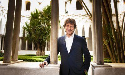 Meraviglie d'Italia il programma di Alberto Angela
