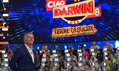 Ascolti Tv (22 marzo): Ciao Darwin batte La Corrida 48 Ascolti Tv (22 marzo): Ciao Darwin batte La Corrida