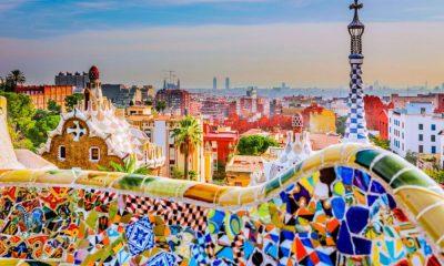 Vacanze in Spagna: 7 consigli per visitare Barcellona 33 Vacanze in Spagna: 7 consigli per visitare Barcellona