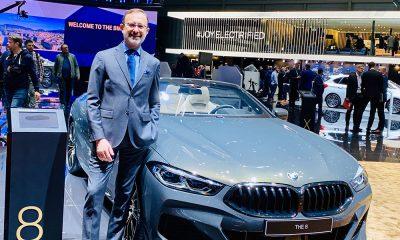 Bmw, le novità del Salone di Ginevra 2019 60 Bmw, le novità del Salone di Ginevra 2019
