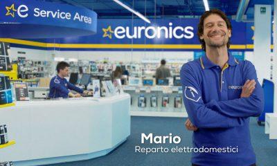Euronics: on air il nuovo concept di comunicazione ispirato ai valori del brand 26 Euronics: on air il nuovo concept di comunicazione ispirato ai valori del brand